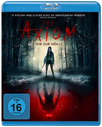 The Axiom - Das Tor zur Hölle [Blu-ray]