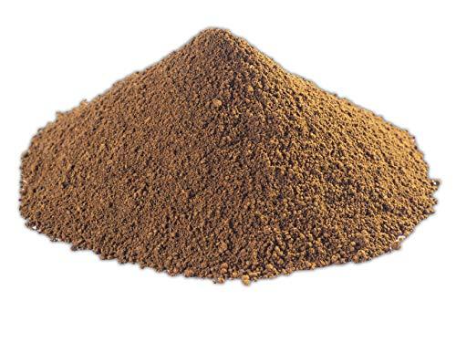 Chaga Mushroom Pure Powder Wild Organic Tea from Siberia No Extract 1lb