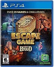 Escape Game: Fort Boyard Playstation 4