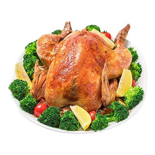 熊本地鶏 天草大王 ローストチキン 約2kg 丸一羽