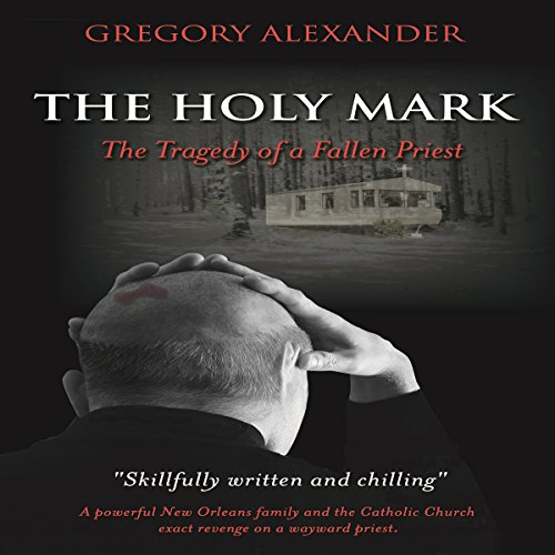 The Holy Mark audiobook cover art