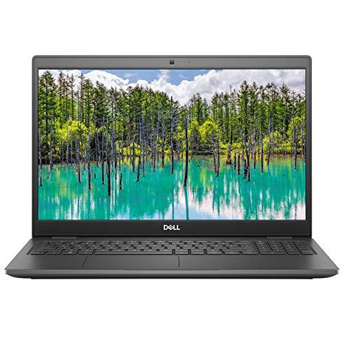 Dell Latitude 3510 15.6' FHD Business Laptop Computer, Intel Quard-Core i5-10210U (Beats i7-7500U), 8GB DDR4 RAM, 256GB PCIe SSD, WiFi 6, BT 5.1, Remote Work, Windows 10 Pro