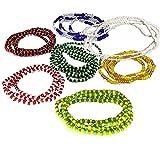 7 Collares De Santeria, Ogun, Elegua, Obatala, Shango, Yemaya, Orula Y Oshun, Ifa, Religion Yoruba, Lucumi