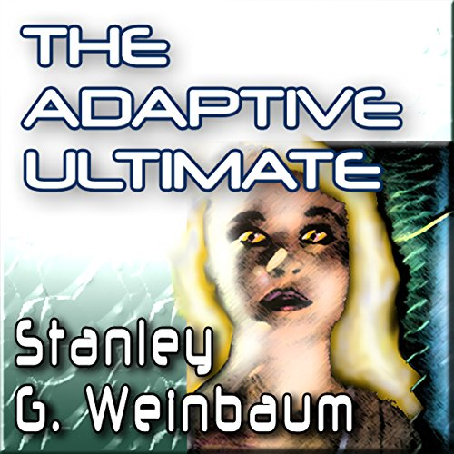 The Adaptive Ultimate audiobook cover art