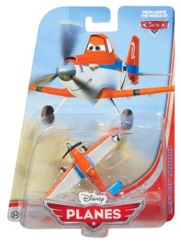 Disney Planes Racing Dusty Crophopper Diecast Aircraft