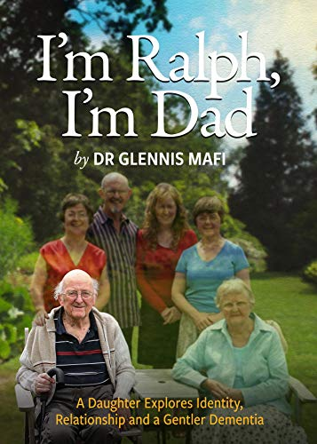 I'm Ralph, I'm Dad (English Edition)