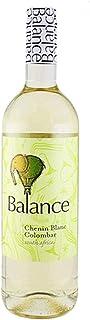 【お酒】 バランス シュナン・ブラン コロンバール(白) 750ml [Balance Chenin Blanc Colombar] [南アフリカ・ウェスタンケープ]【夏季冷蔵品】