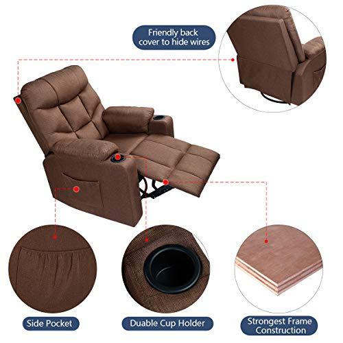 Esright-Massage-Recliner-Leather-Ergonomic