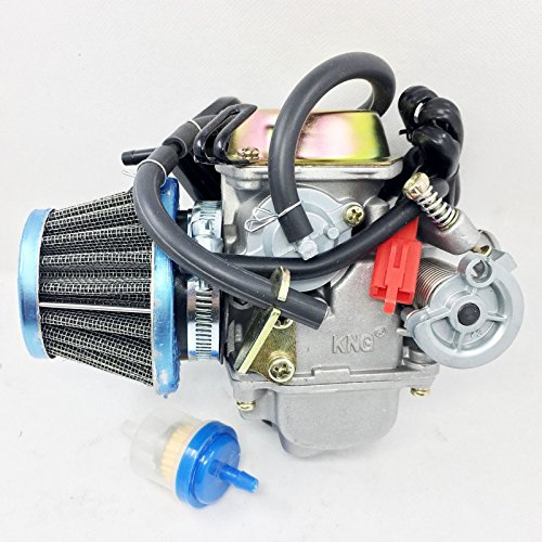 Automotive Performance Carburetors & Parts