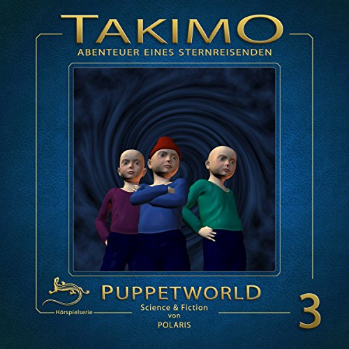 Puppetworld Titelbild