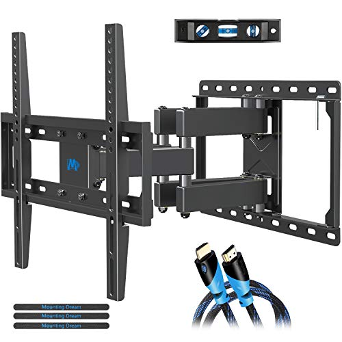 Best Wall Mount For 50 Inch TV