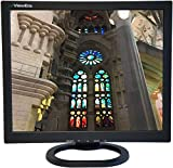 ViewEra V172SV2-B TFT LCD Gaming Monitor 17' Screen Size, VGA, Composite (RCA) Video, S-Video, Resolution 1280 x 1024, Brightness 250 cd/m2, Contrast Ratio 1000:1, Response Time 5ms, Built-in Speaker