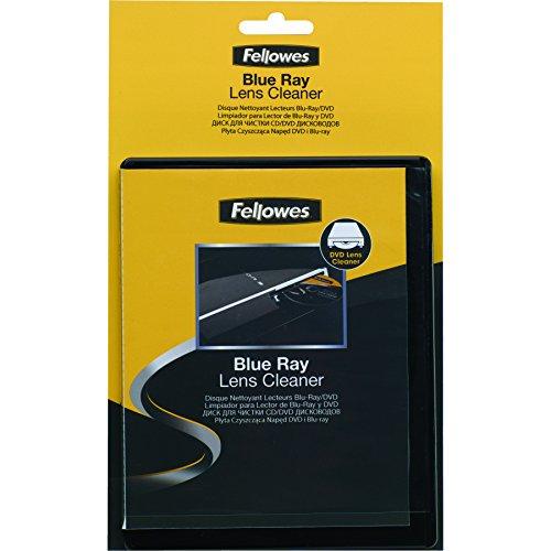 Fellowes Linsenreiniger Blu Ray und DVD