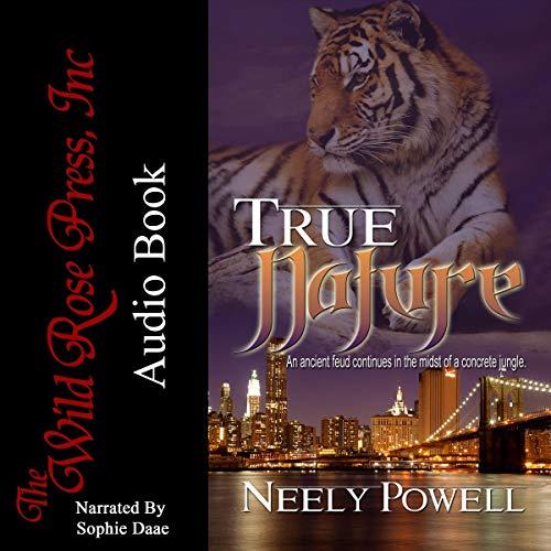 True Nature audiobook cover art