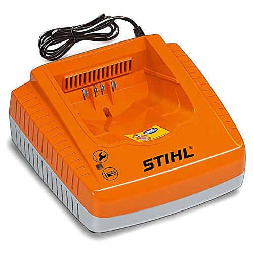 Stihl 01022353 Ladegerät AL 300 für 36,0 Volt Li-Ion Akkus, 36 V