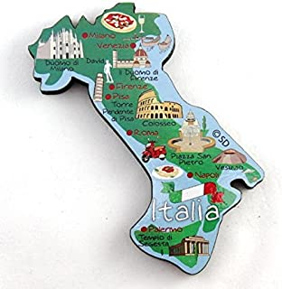 Best italy fridge magnets Reviews