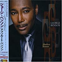 Absolute Benson by George Benson (2000-07-18)