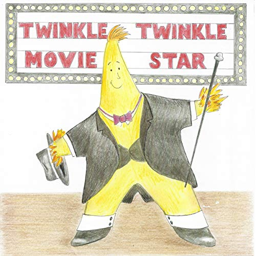 Twinkle Twinkle Movie Star cover art