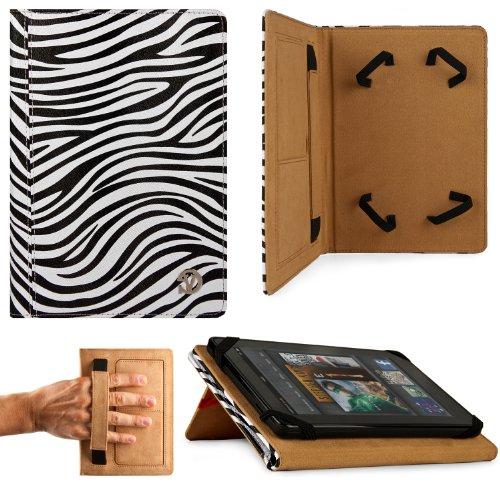 Mary Cover Portfolio Travel Case for Acer Iconia B B1 720, B1 A71, B1 710, B1 7 inch Tablet