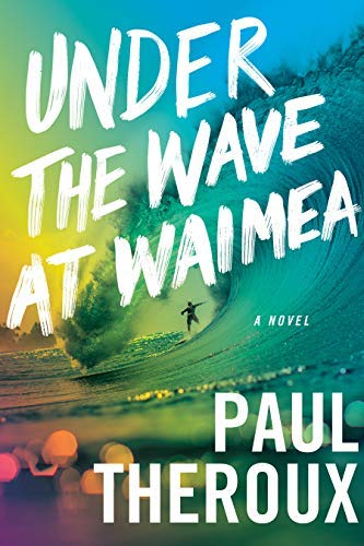 Under the Wave at Waimea (English Edition)