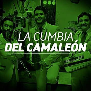 La Cumbia Del Camaleón
