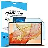 FiiMoo Anti Luce Blu Filtro Schermo Compatibile con MacBook Air 13' 2018/2020, Anti Bluelight Screen Protector, Filtro Antiriflesso Protezione per Gli Occhi Proteggi Schermo (2 Pack)