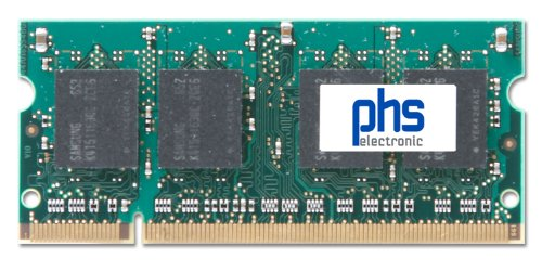 Memory Solution MS2048FSC091 módulo de - Memoria (Portátil, FSC Amilo Pi 1505)