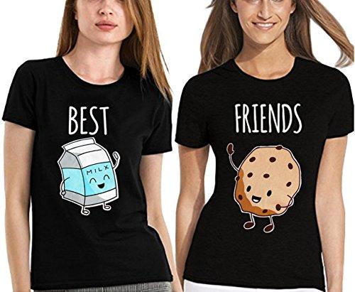 Best Friend Shirt - Matching   Best Friend Gifts
