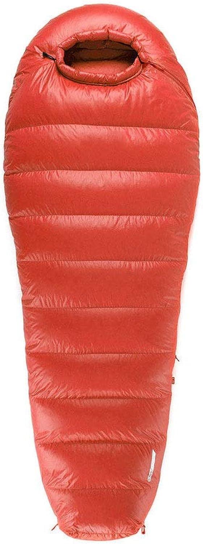 Ultra Light Envelope Sleeping Bag Outdoor Camping Winter Autumn Sleeping Bag Comfortable Sleeping Bag (Size   A)