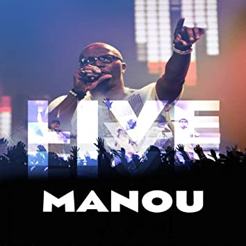 Manou (Live)