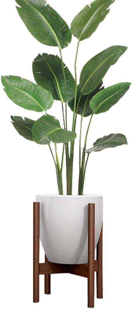 BeautyOL Floor Plant Stand Our shop most popular Wooden Displat High quality new for Flower Pot Holder