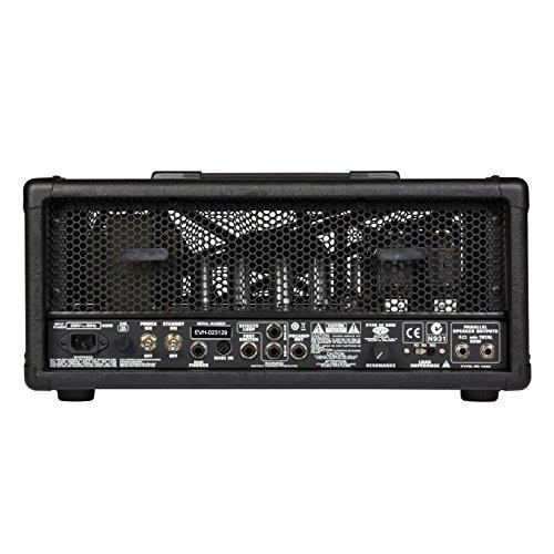 EVH 5150 III 50W Black · Cabezal guitarra
