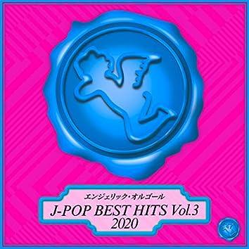 2020 J-Pop Best Hits Vol. 3(Music Box)
