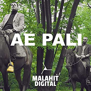 Ae pali (feat. Mike Ride)