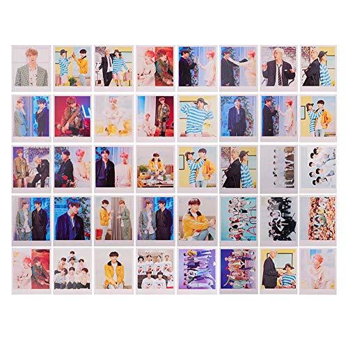 Mini Office Depot Mini Lomo Karten, LOMO Karten, HD Polaroid Fotos, bestes Geschenk fr die Armee