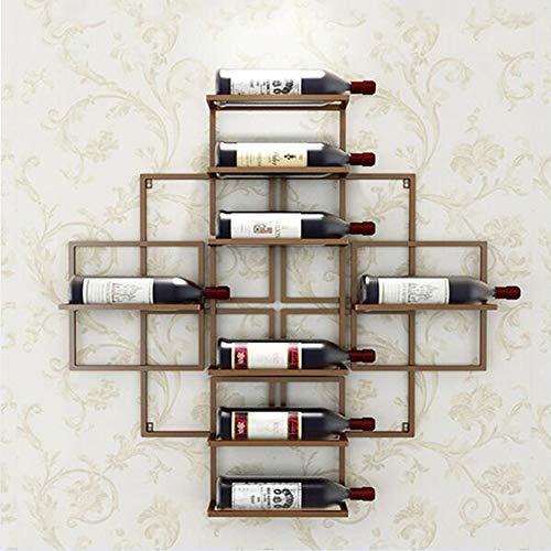 vinoteca 8 botellas madera de la marca OFAY
