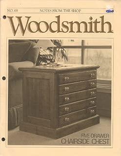 Woodsmith Magazine No. 68