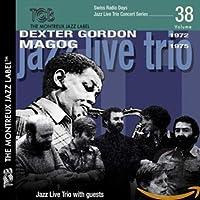 Dexter Gordon 1972 & Magog 197