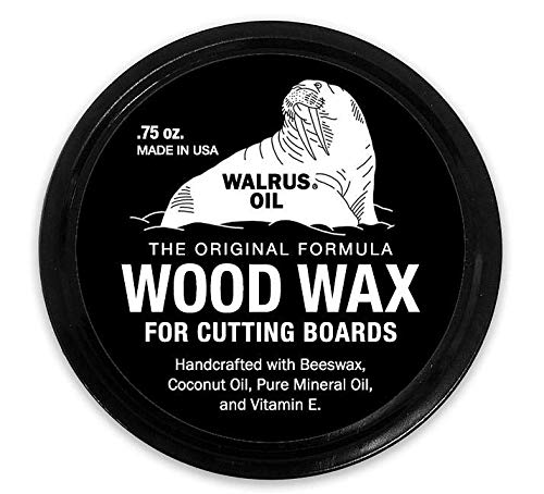 Wood Wax Walrus Oil (Holzwachs)