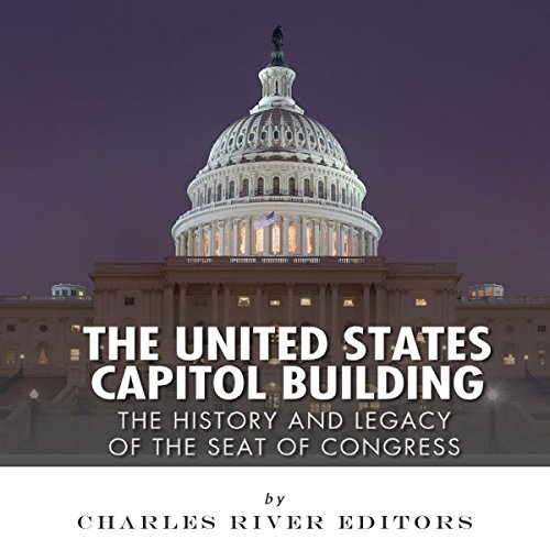 The United States Capitol Building audiobook cover art