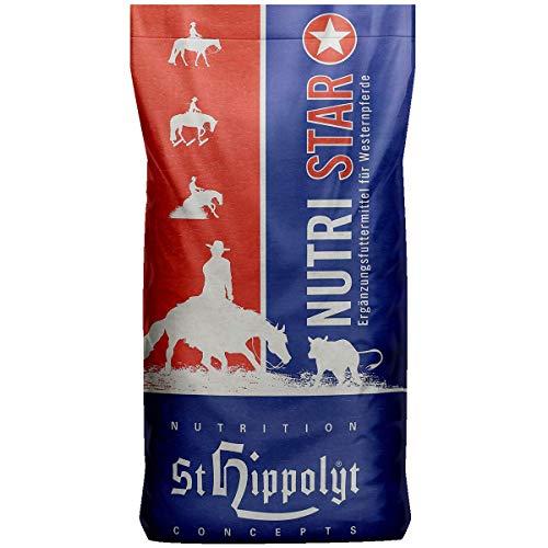 St. Hippolyt Nutri-Star 20 kg
