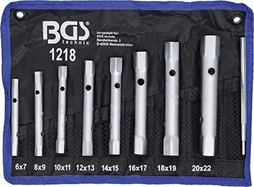 BGS technic -  BGS 1218 |