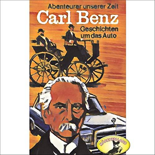 Carl Benz Titelbild