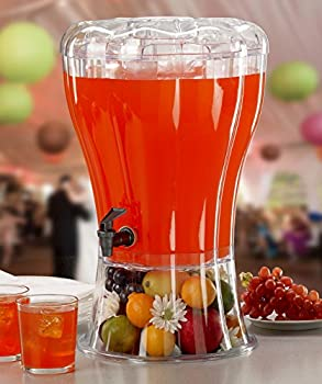 Best plastic drink dispenser Reviews
