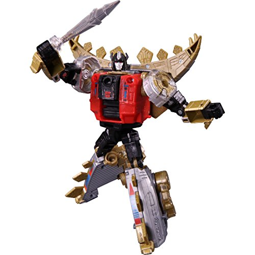 Transformers Power The Primes PP-13 Dinobot Snarl