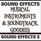 Sound Effects 5 Musical Instrume...