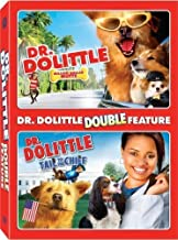 Dr. Dolittle: Million Dollar Mutts/Dr. Dolittle: Tail to the Chief by 20th Century Fox