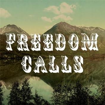 Freedom Calls (Live)