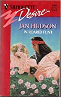In Roared Flint 0373760353 Book Cover
