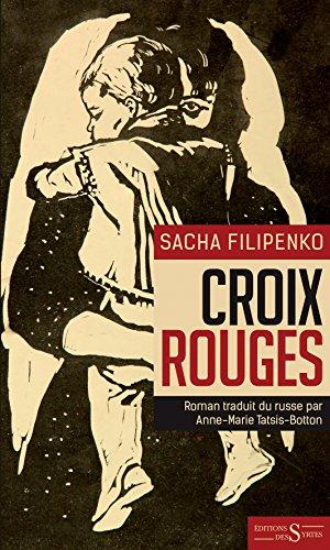 Croix rouges (LITTERATURE ETRANGERE) (French Edition)